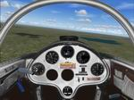 FS2002/2004                     York, California Soaring Scenery